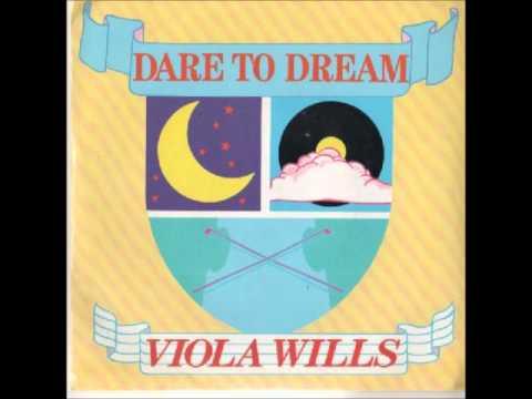 Viola Wills - Dare To Dream (Original US Mix) [1985]