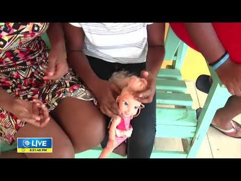 CVM LIVE - Inspire Jamaica JULY 22, 2018