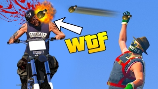 TOP 10 KILLS & WINS OF THE WEEK IN GTA 5! (Brutal & Funny Kills)