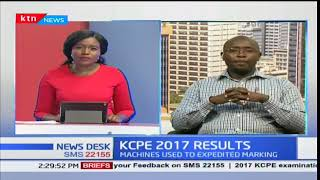KCPE 2017 results: Attributes to better performance in the future