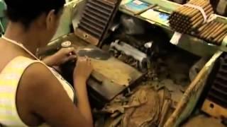 The Fabulous Story Of Cuban Cigars