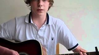 Ed Sheeran- Be like you acoustic cover