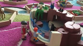 Mein Playmobil Zoo