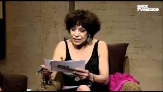 Conversando con Cristina Pacheco - Mariachi Femenil Xóchitl
