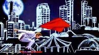 Adam Trent - Magie avec écrans / Le Plus Grand Cabaret Du Monde