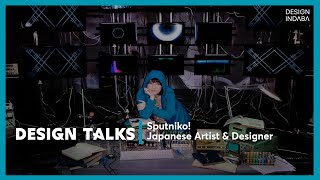 Sputniko! on designing objects that trigger debate and discussion.