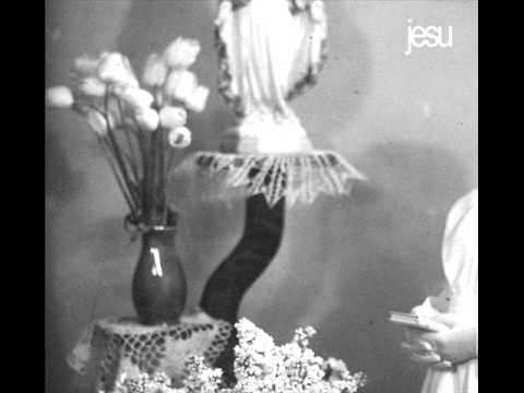 Download Jesu - Comforter Mp4 HD Video and MP3