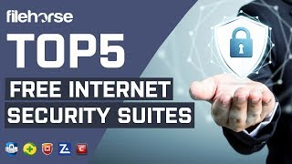 Top 5 Free Internet Security Suites for Windows PC (2019)