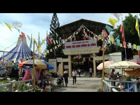 Martyrs du Vietnam : le sanctuaire de Ba Giong, signe de la foi persécutée