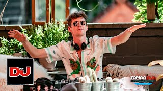 Lost Frequencies - Live @ Top 100 Djs Virtual Festival 2020