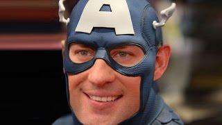 16 Actors Who Were Almost Superheroes