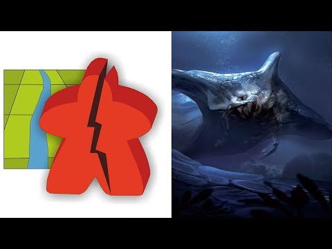 The Broken Meeple - Abyss: Leviathan Review