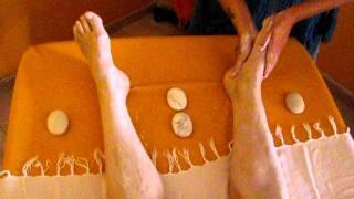 Massage Auf Mallorca: Tiefen-Entspannung Für Die Füße Mit Reiki Bei Samaki - Dem Mallorca-Projekt