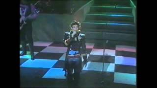 Adam & the Ants - Five Guns West (Live, 1980)