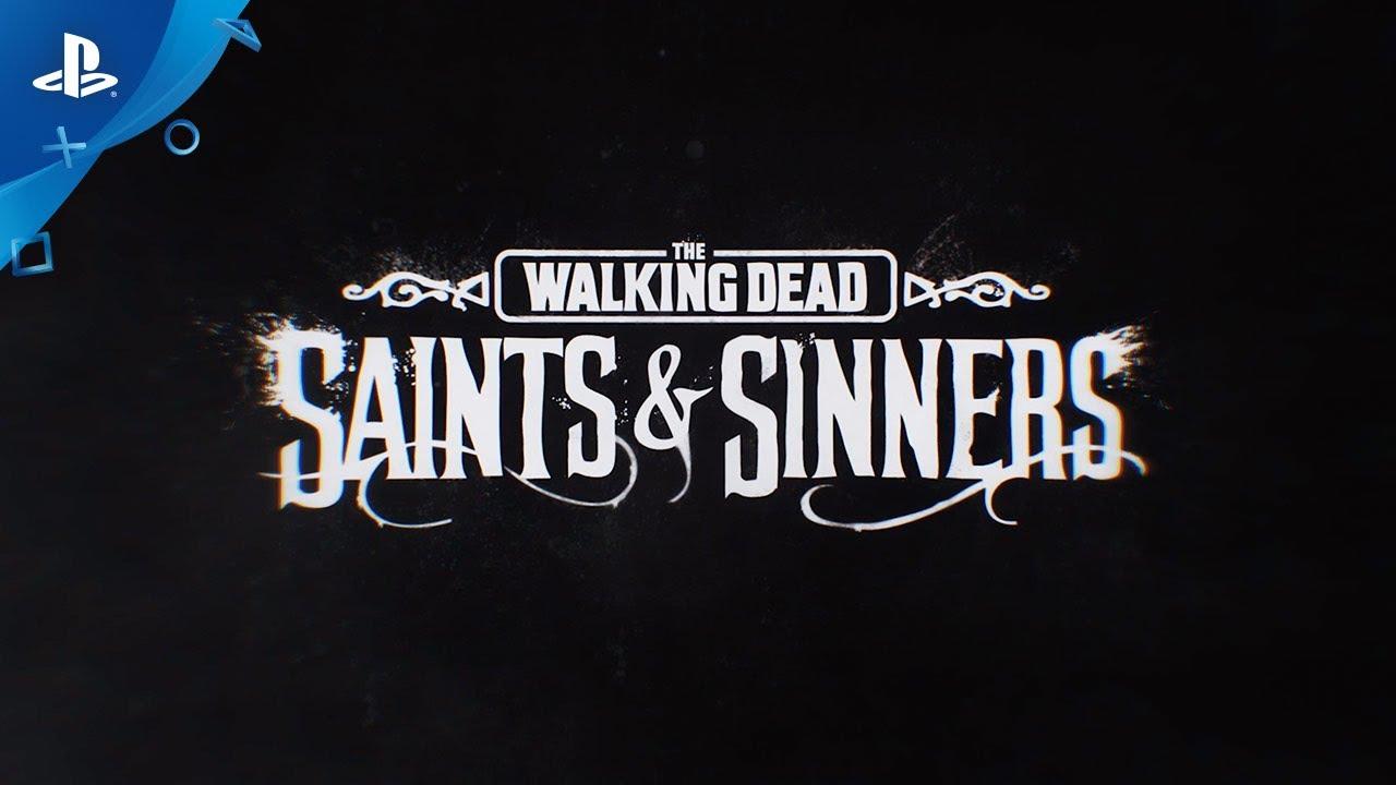 The Walking Dead: Saints & Sinners Llega Hoy a PS VR