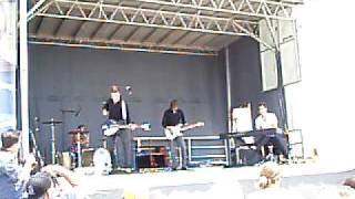 Chris and Conrad Band - Love Revolution - Houston Concert 05/09/2009