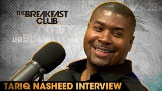 Tariq Nasheed Interview at The Breakfast Club Power 105.1 (04/26/2016)