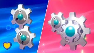 Klinklang  - (Pokémon) - HOW TO Evolve Klink into Klang in Pokemon Sword and Shield
