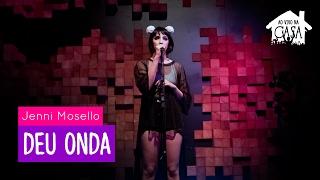 Jenni Mosello - Deu Onda (Cover)