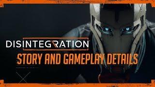 Disintegration | Story & Gameplay Details!