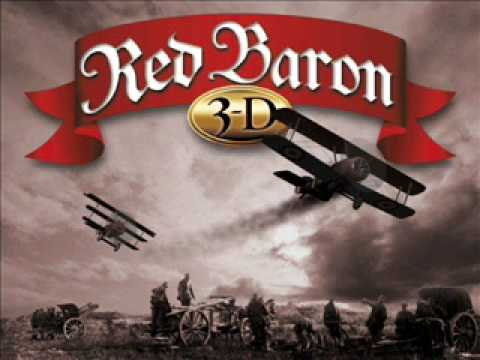 red baron 3d pc game