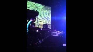 "Animal Collective ""Mercury Man"" Live @ The Catalyst, Santa Cruz CA 2011"