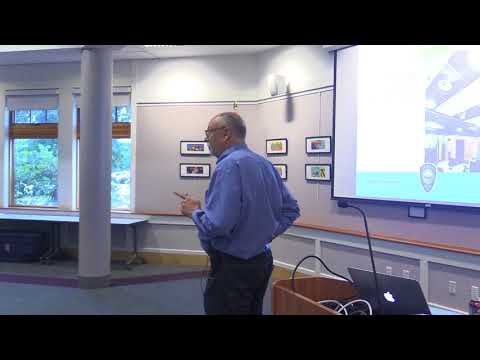 Police Commission - Night 2 / (Part 1/3) - Jim McClaren Police Facility Presentation