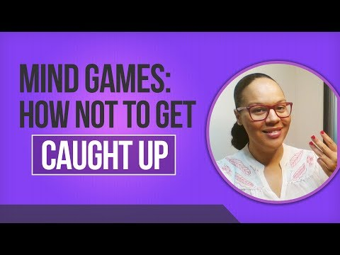 Mind games and how not to play them