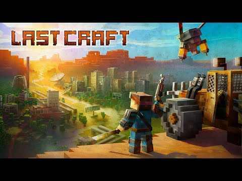 Vídeo do Last Craft Z: Shooting, Zombie, Survival Games