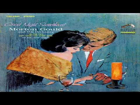 Goodnight Sweetheart cover