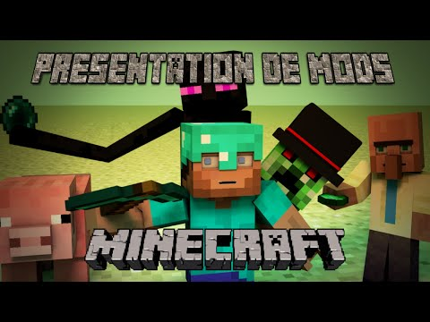 MOD MINECRAFT - Bow Infinity Fix