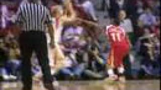 2006 McDonald's All American Game Highlights