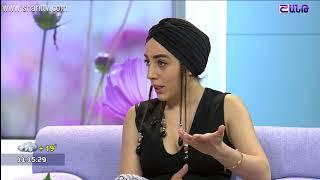Առավոտը Շանթում/Aravot Shantum-Երգչուհի Սրբուհի Սարգսյան