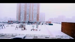 ЗИМА2018/наконецто мороз