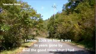 Yesterday Once More [HQ Audio Lyrics] Carpenters
