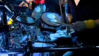 Mylo - Drop The Pressure (Live Jools Holland 2005)
