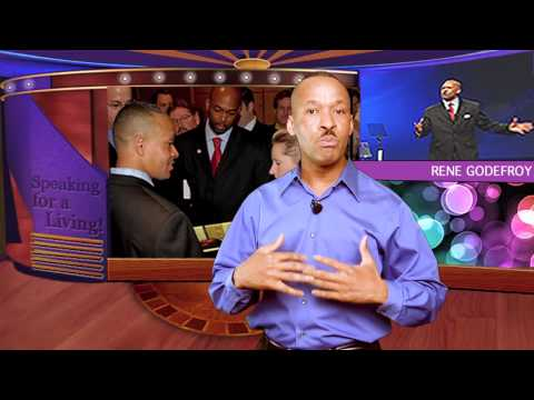 Training Course On How To Become Motivational Speaker - YouTube