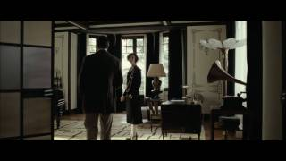 Coco Chanel & Igor Stravinsky (2010) Video