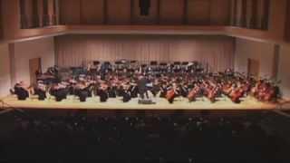 Walton High School Symphony Orchestra - Last Rose of Summer - Traditional