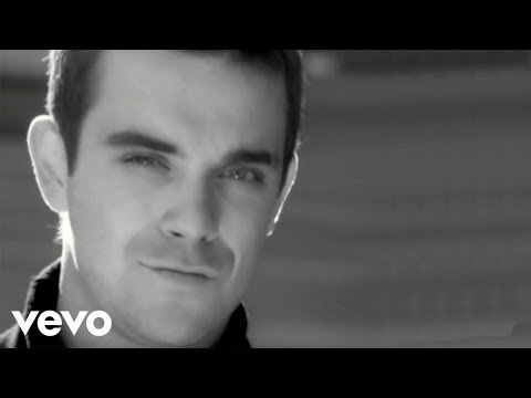 Robbie Williams - Angels video