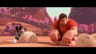 Wreck-It Ralph - Ralph & Vanellope Make A Deal
