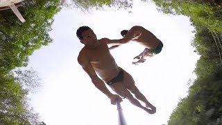 GoPro: Los Clavados - Mexico's Synchronized Divers