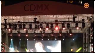 Festival Cultural CDMX 2016