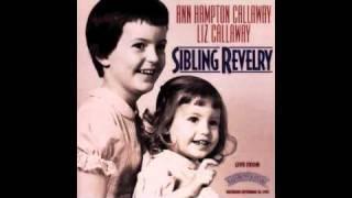 Ann Hampton Callaway - My Buddy / Old Friend (Medley)