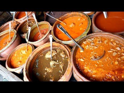 UNREAL Guatemalan FOOD TOUR of Antigua - Clay Pots, Chocolate & Fruit Wine   Antigua, Guatemala