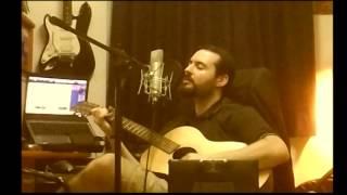 Chris Cornell - Flutter Girl (acoustic cover)