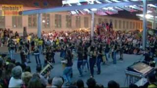 preview picture of video 'CANET DE MAR REPERCUSSIÓ PER L'ODEON 2010 11ª parte'