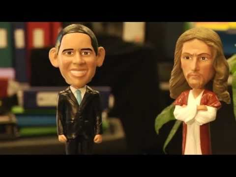JesusHatesObama.com Commercial (2011) (Television Commercial)