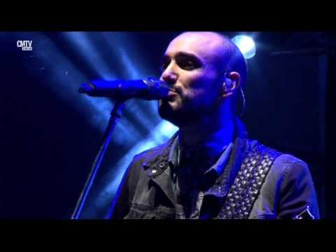 Abel Pintos video De sólo vivir - San Juan - Marzo 2015