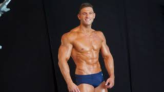 HOW THE WORLDS HOTTEST FITNESS MODEL BUILT HIS BODY - AND MADE A FORTUNE!